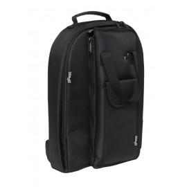 Stagg DSBACKPACK, batoh s odnímatelným pouzdrem na paličky