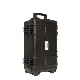 Stagg SCF-533120, univerzální odolný kufr