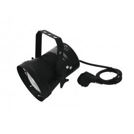 PAR 36T SET, černý, bodový reflektor