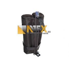 AVFX Zátěžový vak pro nůžkový stan /4ks/