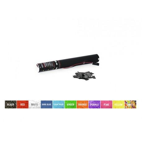 AVFX elektronické dělo na konfety 40cm, různé barvy