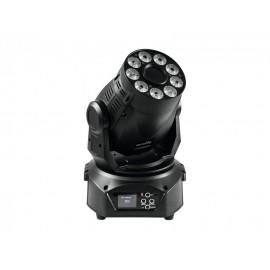 LED TMH-75 Hybrid Moving-Head Spot-Wash COB 75W