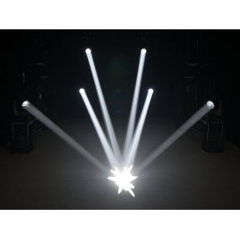 AVFX LED TMH-X18 Moving-Head Beam