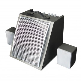 Medeli AP50, kombo pro elektronické bicí - rozbaleno (25900405)
