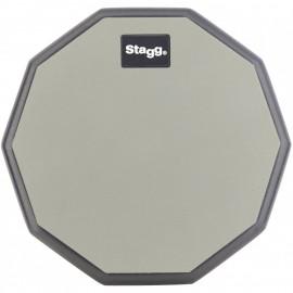 """Stagg TD-08R, cvičný pad 8"""""""