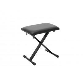 Dimavery KEB-1, stolička ke klávesám, skládací