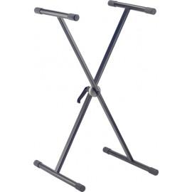 Stagg KXS-10, klávesový stojan s rychloupínací pákou