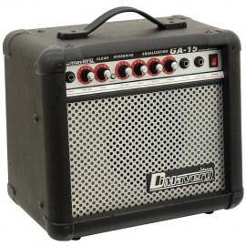 Dimavery GA-15, kombo pro elektrickou kytaru, 15W