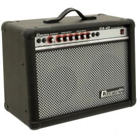 Dimavery GA-40R, kombo pro elektrickou kytaru, 40W