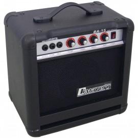 Dimavery BA-15, 15 W baskytarové kombo