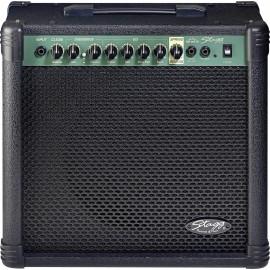 Stagg 40 GA R, kombo pro elektrickou kytaru, 40W