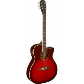James Neligan BES-ACE TRB, elektroakustická kytara typu Auditorium