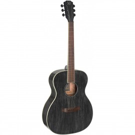 James Neligan YAK-A, akustická kytara typu Auditorium