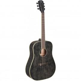 James Neligan YAK-D, akustická kytara typu Dreadnought