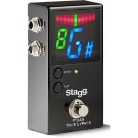 Stagg PTU-C8, pedálová ladička