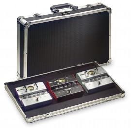 Stagg UPC-535, kufr na kytarové efekty