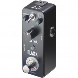 Stagg BX-METAL, kytarový efekt