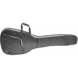 Stagg STB-10 AB XL, pouzdro pro akustickou basovou kytaru