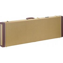 Stagg GCX-RB GD, kufr pro basovou kytaru