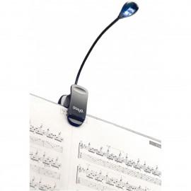 Stagg MUS-LED 2, LED lampička