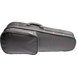 Stagg HGB2UK-S, lehký kufr pro sopránové ukulele