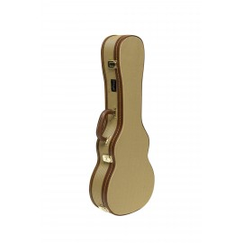 Stagg GCX-UKT GD, kufr pro tenorové ukulele