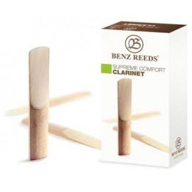 Benz Reeds Comfort, B klar. něm. 3,0, 5ks/bal