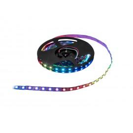 Eurolite LED Pixel Strip 150, LED páska 5m RGB 12V