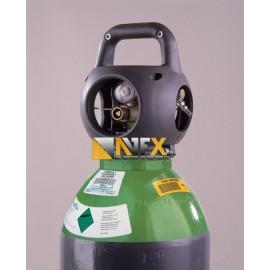 AVFX Helium do balonku - Profi lahev 10L - 300 balonku 27cm