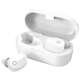 AV:link Sound Shells, bezdrátová Bluetooth sluchátka s nabíjecím p