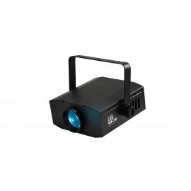 Eurolite LED WF-30 vodní efekt, 1x 40W RGB COB LED, DMX