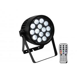 Eurolite AKKU IP PAR 14x 10W RGBWA+UV reflektor
