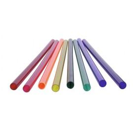Barevná roura 149cm, fialová