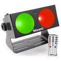 BeamZ LED BAR 2x10W COB LED, IR, DMX