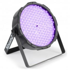 BeamZ LED FlatPAR 186x 10mm UV, DMX