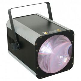 BeamZ Revo 9 Burst Pro, LED světelný efekt, 187 LEDs DMX