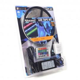 Sada LED páska 5m RGB 60 LED / m IP65