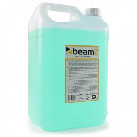 BeamZ náplň do výrobníku mlhy, ECO Green, 5L