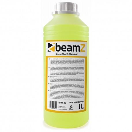 BeamZ náplň do výrobníku mlhy, standard, 1L