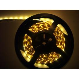 LED páska SMD3528, teplá bílá, 12V, 1m, 120 LED/m