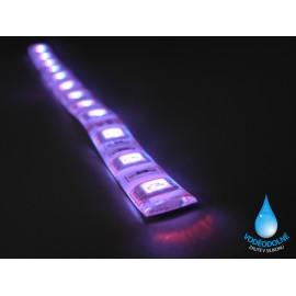 LED páska SMD5050, RGB, 12V, 1m, IP54, 60 LED/m