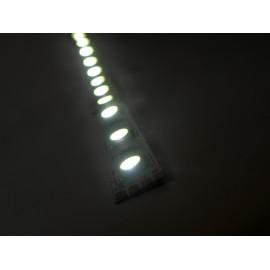 LED páska SMD3528, studená bílá, 12V, 1m, 60 LED/m
