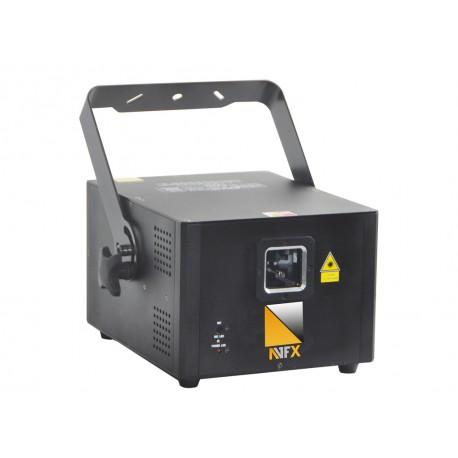 AVFX Animation laser AP20RGB 1W