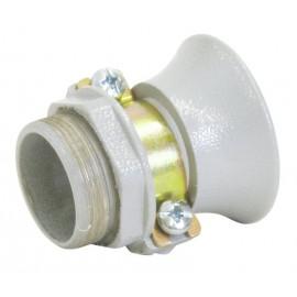 Průchodka PG29 na kabel, kovová objímka