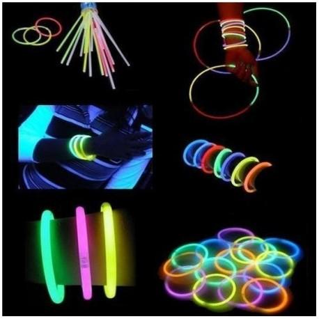 Light Glow LightStick 100pcs