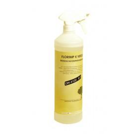 Protipožární sprej dle DIN4102/B1, 1ltr.