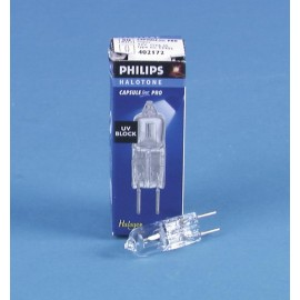 12V/50W GY 6,35 Philips