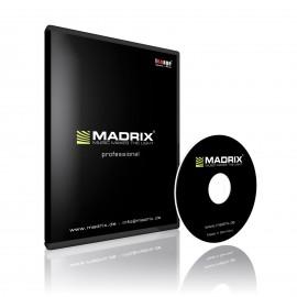 Madrix Update Basic - Professional